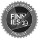 Fintech Awards Finalist